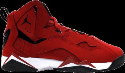 Air Jordan Jordan True Flight GS 'Gym Red' Red 343795-610