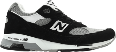 New Balance 991.5 Made In UK Black M9915BB