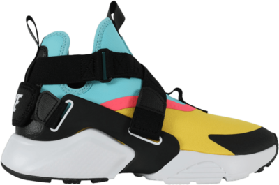 Nike Huarache City GS  AJ6662-700