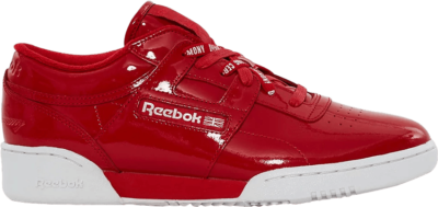 Reebok Opening Ceremony x Workout Lo Red CN5698