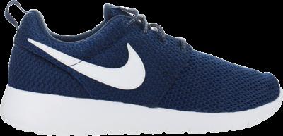 Nike Roshe One GS Blue 599728-423