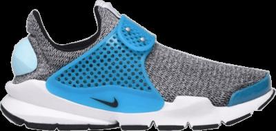 Nike Wmns Sock Dart SE Grey 862412-002