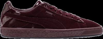 Puma MAC x Wmns Sin Suede Purple 368015-01