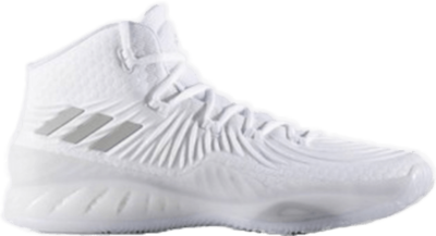 adidas Crazy Explosive 2017 White BY3766