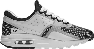 Nike Air Max Zero Essential GS Black 881224-001