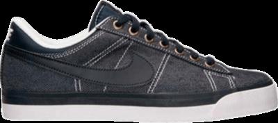 Nike Match Supreme Textile Premium Black 724734-441