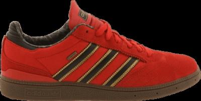 adidas Busenitz Gore-Tex Red D69246