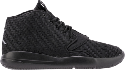 Air Jordan Jordan Eclipse Chukka Woven GS 'Black Grey' Black 881461-003