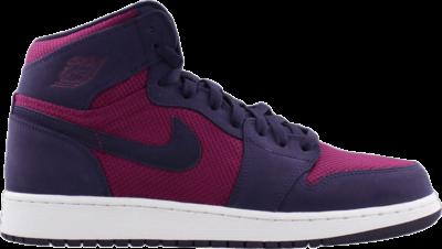 Air Jordan 1 Retro High GG 'True Berry' Purple 332148-608