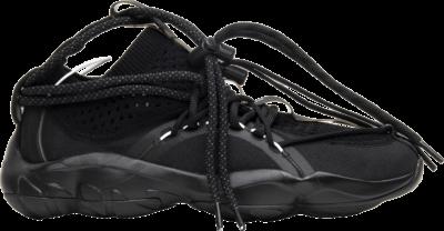 Reebok Pyer Moss x DMX Run Fusion Experiment 'Triple Black' Black CN7586