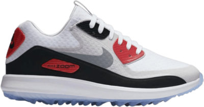 Nike Air Zoom 90 IT Golf 'Infrared' Red 844569-101