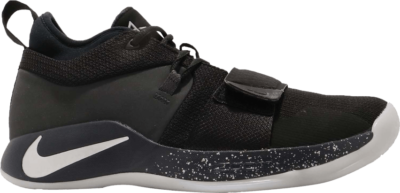 Nike PG 2.5 EP 'Anthracite' Black BQ8453-004