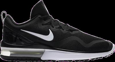 Nike Air Max Fury Black AA5739-001