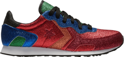 Converse JW Anderson x Thunderbolt OX 'Barbaros Cherry' Multi Color 160798C