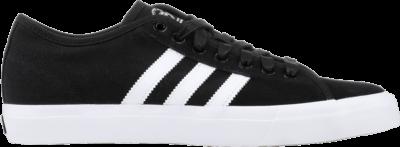 adidas Matchcourt RX 'Black' Black BY3201