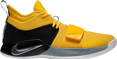 Nike PG 2.5 'Moon Exploration' Yellow BQ8452-700