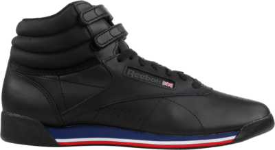 Reebok Wmns Freestyle Hi Black CN2963