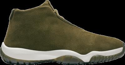 Air Jordan Wmns Air Jordan Future 'Olive Canvas' Green AR0726-300