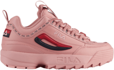 Fila Wmns Disruptor 2 Premium 'Pink' Pink 5FM00079-682
