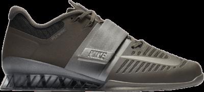 Nike Romaleos 3 'Viking Quest' Grey AQ0628-200
