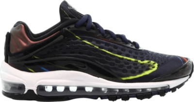 Nike Wmns Air Max Deluxe OG 'Midnight Navy' Black AQ1272-001