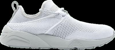 Puma Stampd x Trinomic Woven White 362744-01