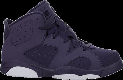 Air Jordan 6 Retro PS 'Purple Dynasty' Purple 543389-509