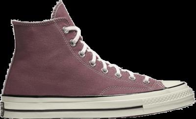 Converse Chuck 70 Hi Top 'Saddle' Purple 159623C