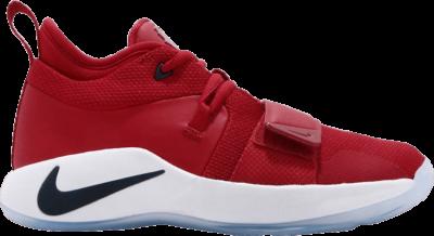 Nike PG 2.5 GS 'Fresno St. Bulldogs' Red BQ9457-600