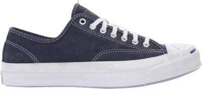 Converse Jack Purcell Signature Ox 'Navy White' Blue 151449C