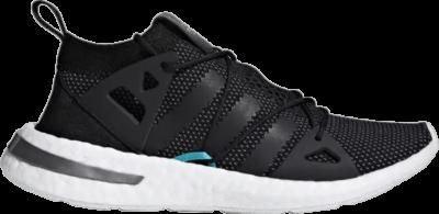 adidas Wmns Arkyn 'Core Black' Black B96502