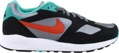 Nike Air Base 2 'Cool Grey' Grey 554705-081