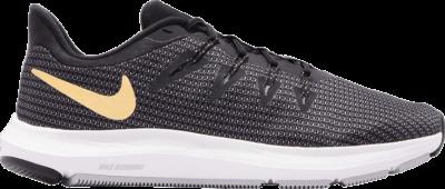 Nike Wmns Quest 'Metallic Gold' Black AA7412-006