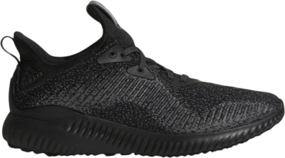 adidas Alphabounce 1 'Core Black' Black AC6918