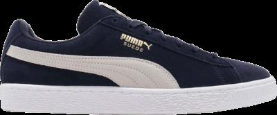 Puma Suede Classic+ 'Peacoat' Blue 356568-51