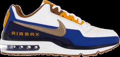 Nike Air Max LTD 3 Premium Blue 695484-184