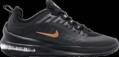 Nike Wmns Air Max Axis 'Black Metallic Gold' Black AA2168-007
