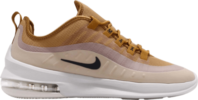 Nike Air Max Axis 'Wheat' Brown AA2146-700