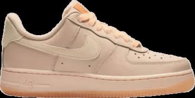 Nike Wmns Air Force 1 'Orange Pulse' Orange AO2132-800
