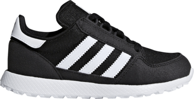 adidas Forest Grove K 'Core Black' Black B37747