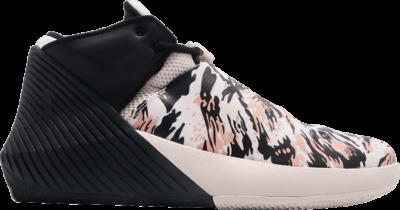 Air Jordan Jordan Why Not Zer0.1 Low PFX 'Phantom Coral' Pink AR0346-003