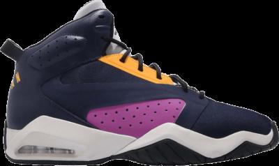 Air Jordan Jordan Lift Off 'Laser Orange' Purple AR4430-406
