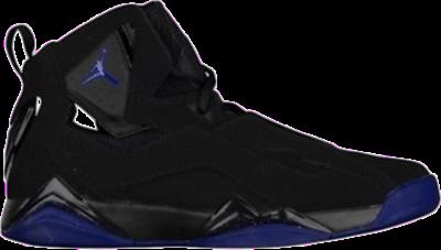 Air Jordan Jordan True Flight 'Black Concord' Black 342964-021