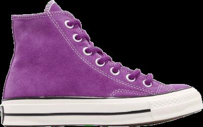 Converse Chuck 70 'Purple Ivory' Purple 162369C