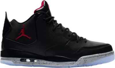 Air Jordan Jordan Courtside 23 'Black Particle Grey' Black AR1000-023