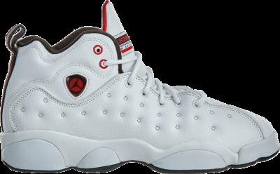 Air Jordan Jordan Jumpman Team 2 GS 'Gym Red' White 820273-100