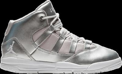 Air Jordan Jordan Max Aura SE PS 'Silver Grey' Silver AV5176-040