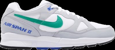 Nike Air Span 2 'Clear Emerald' Grey AH8047-012