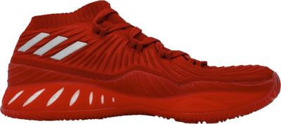 adidas Crazy Explosive 2017 Low Primeknit 'Power Red' Red B75926