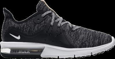 Nike Wmns Air Max Sequent 3 'Black' Black 908993-011